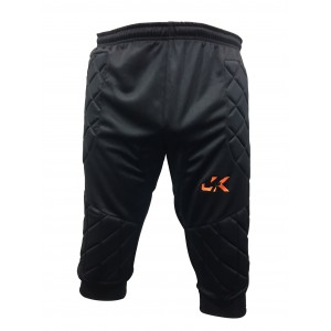 3/4 Padded Goalkeeper Pant