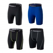 Goalkeeper Compression Shorts