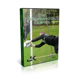 THE TECHNIQUES OF GOALKEEPING - Download